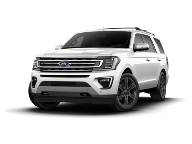 New 2019 Ford Expedition Limited SUV For Sale Folsom California